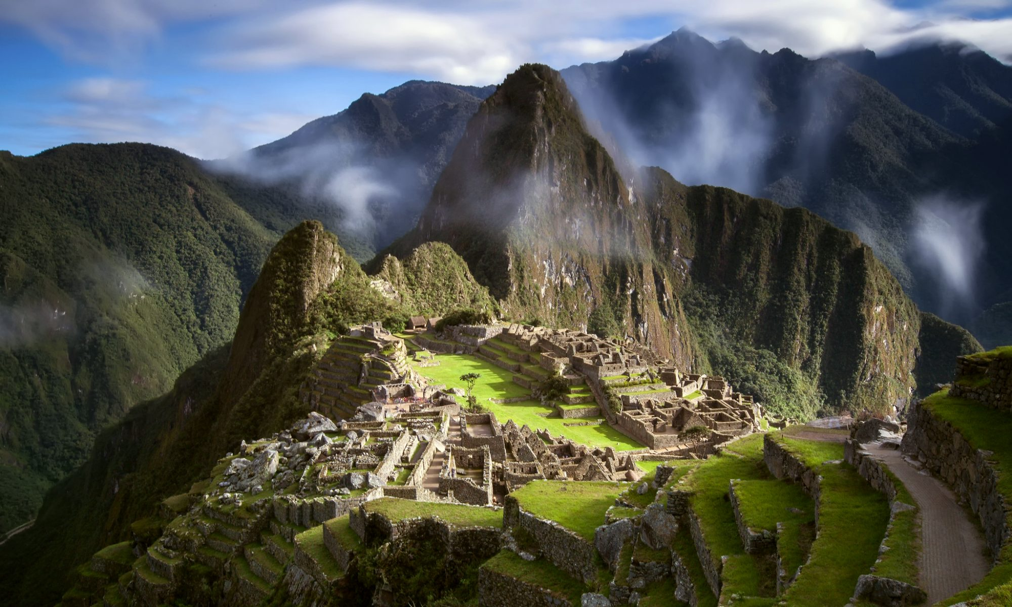 GreatPeru - Peruvian Travel Agency